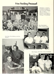 Page 14, 1964 Edition, Lancaster Central High School - Reflector Yearbook (Bluffton, IN) online yearbook collection