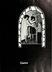 Page 15, 1964 Edition, Lancaster Central High School - Reflector Yearbook (Bluffton, IN) online yearbook collection