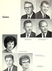 Page 17, 1964 Edition, Lancaster Central High School - Reflector Yearbook (Bluffton, IN) online yearbook collection