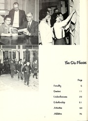 Page 6, 1964 Edition, Lancaster Central High School - Reflector Yearbook (Bluffton, IN) online yearbook collection