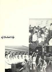 Page 7, 1964 Edition, Lancaster Central High School - Reflector Yearbook (Bluffton, IN) online yearbook collection