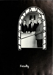 Page 9, 1964 Edition, Lancaster Central High School - Reflector Yearbook (Bluffton, IN) online yearbook collection