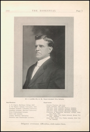 Page 9, 1919 Edition, New Castle Chrysler High School - Rosennial Yearbook (New Castle, IN) online yearbook collection