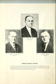Page 10, 1933 Edition, New Castle Chrysler High School - Rosennial Yearbook (New Castle, IN) online yearbook collection