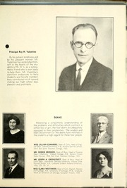 Page 11, 1933 Edition, New Castle Chrysler High School - Rosennial Yearbook (New Castle, IN) online yearbook collection