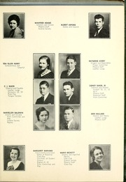 Page 17, 1933 Edition, New Castle Chrysler High School - Rosennial Yearbook (New Castle, IN) online yearbook collection