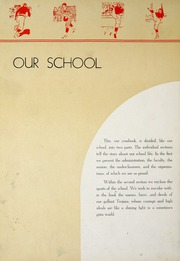 Page 12, 1936 Edition, New Castle Chrysler High School - Rosennial Yearbook (New Castle, IN) online yearbook collection