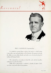 Page 15, 1936 Edition, New Castle Chrysler High School - Rosennial Yearbook (New Castle, IN) online yearbook collection