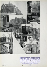 Page 10, 1938 Edition, New Castle Chrysler High School - Rosennial Yearbook (New Castle, IN) online yearbook collection