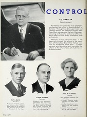 Page 12, 1938 Edition, New Castle Chrysler High School - Rosennial Yearbook (New Castle, IN) online yearbook collection