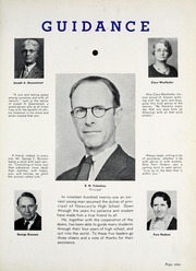 Page 13, 1938 Edition, New Castle Chrysler High School - Rosennial Yearbook (New Castle, IN) online yearbook collection