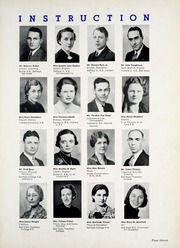 Page 15, 1938 Edition, New Castle Chrysler High School - Rosennial Yearbook (New Castle, IN) online yearbook collection