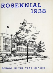 Page 7, 1938 Edition, New Castle Chrysler High School - Rosennial Yearbook (New Castle, IN) online yearbook collection