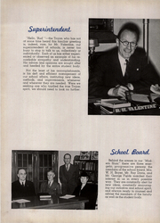 Page 12, 1940 Edition, New Castle Chrysler High School - Rosennial Yearbook (New Castle, IN) online yearbook collection