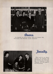 Page 14, 1940 Edition, New Castle Chrysler High School - Rosennial Yearbook (New Castle, IN) online yearbook collection