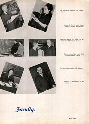Page 15, 1940 Edition, New Castle Chrysler High School - Rosennial Yearbook (New Castle, IN) online yearbook collection