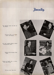 Page 16, 1940 Edition, New Castle Chrysler High School - Rosennial Yearbook (New Castle, IN) online yearbook collection