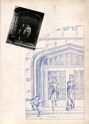 Page 9, 1940 Edition, New Castle Chrysler High School - Rosennial Yearbook (New Castle, IN) online yearbook collection