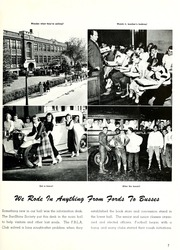 Page 11, 1950 Edition, New Castle Chrysler High School - Rosennial Yearbook (New Castle, IN) online yearbook collection