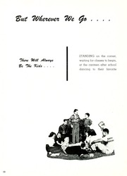 Page 14, 1950 Edition, New Castle Chrysler High School - Rosennial Yearbook (New Castle, IN) online yearbook collection