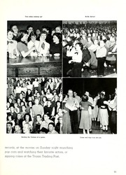 Page 15, 1950 Edition, New Castle Chrysler High School - Rosennial Yearbook (New Castle, IN) online yearbook collection