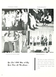 Page 16, 1950 Edition, New Castle Chrysler High School - Rosennial Yearbook (New Castle, IN) online yearbook collection