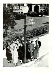 Page 6, 1950 Edition, New Castle Chrysler High School - Rosennial Yearbook (New Castle, IN) online yearbook collection