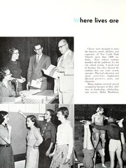 Page 10, 1953 Edition, New Castle Chrysler High School - Rosennial Yearbook (New Castle, IN) online yearbook collection