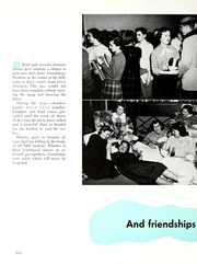 Page 12, 1953 Edition, New Castle Chrysler High School - Rosennial Yearbook (New Castle, IN) online yearbook collection