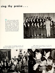 Page 17, 1953 Edition, New Castle Chrysler High School - Rosennial Yearbook (New Castle, IN) online yearbook collection
