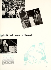 Page 9, 1953 Edition, New Castle Chrysler High School - Rosennial Yearbook (New Castle, IN) online yearbook collection