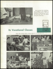 Page 10, 1958 Edition, New Castle Chrysler High School - Rosennial Yearbook (New Castle, IN) online yearbook collection