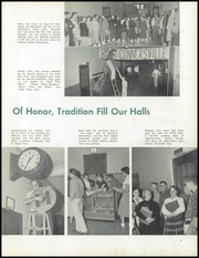 Page 13, 1958 Edition, New Castle Chrysler High School - Rosennial Yearbook (New Castle, IN) online yearbook collection