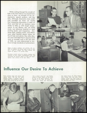 Page 15, 1958 Edition, New Castle Chrysler High School - Rosennial Yearbook (New Castle, IN) online yearbook collection