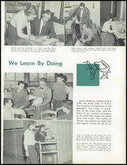 Page 17, 1958 Edition, New Castle Chrysler High School - Rosennial Yearbook (New Castle, IN) online yearbook collection