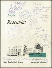 Page 5, 1958 Edition, New Castle Chrysler High School - Rosennial Yearbook (New Castle, IN) online yearbook collection