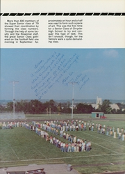 Page 11, 1979 Edition, New Castle Chrysler High School - Rosennial Yearbook (New Castle, IN) online yearbook collection