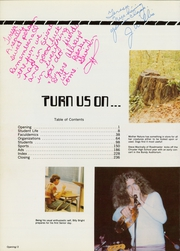 Page 6, 1979 Edition, New Castle Chrysler High School - Rosennial Yearbook (New Castle, IN) online yearbook collection