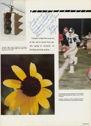 Page 7, 1979 Edition, New Castle Chrysler High School - Rosennial Yearbook (New Castle, IN) online yearbook collection
