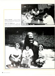 Page 10, 1988 Edition, New Castle Chrysler High School - Rosennial Yearbook (New Castle, IN) online yearbook collection