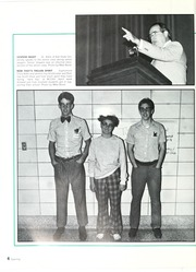 Page 8, 1988 Edition, New Castle Chrysler High School - Rosennial Yearbook (New Castle, IN) online yearbook collection