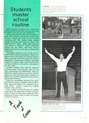 Page 9, 1988 Edition, New Castle Chrysler High School - Rosennial Yearbook (New Castle, IN) online yearbook collection