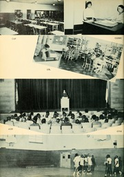 Page 12, 1959 Edition, Union Kempsville High School - Tiger Yearbook (Virginia Beach, VA) online yearbook collection