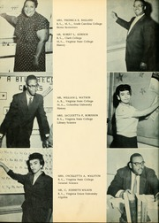 Page 14, 1959 Edition, Union Kempsville High School - Tiger Yearbook (Virginia Beach, VA) online yearbook collection