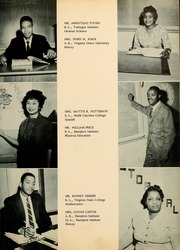 Page 15, 1959 Edition, Union Kempsville High School - Tiger Yearbook (Virginia Beach, VA) online yearbook collection