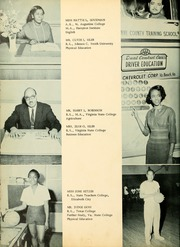 Page 16, 1959 Edition, Union Kempsville High School - Tiger Yearbook (Virginia Beach, VA) online yearbook collection