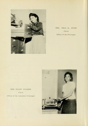 Page 10, 1960 Edition, Union Kempsville High School - Tiger Yearbook (Virginia Beach, VA) online yearbook collection