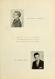 Page 13, 1960 Edition, Union Kempsville High School - Tiger Yearbook (Virginia Beach, VA) online yearbook collection