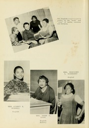 Page 14, 1960 Edition, Union Kempsville High School - Tiger Yearbook (Virginia Beach, VA) online yearbook collection