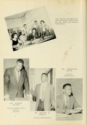 Page 16, 1960 Edition, Union Kempsville High School - Tiger Yearbook (Virginia Beach, VA) online yearbook collection